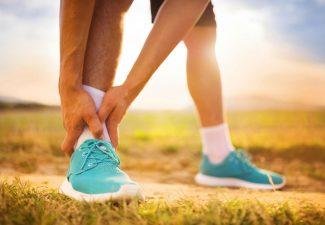Sportsérülés = sportról való lemondás?